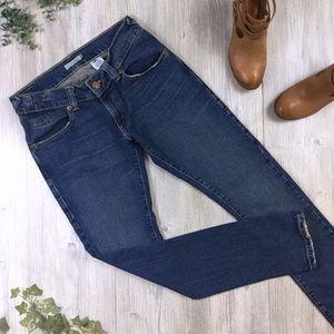 Levi's 504 Slouch Skinny Jean Size 9